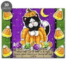 No Tricks, Just Treats Puzzle
