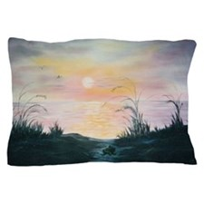 Dune Sunset Pillow Case