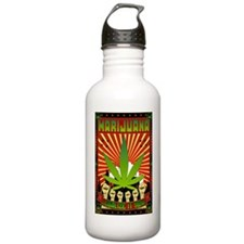 Marijuana_Legalize_It_ Water Bottle