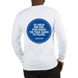Go Ahead & Run Long Sleeve T-Shirt