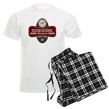 Glacier Natural Marquis Pajamas