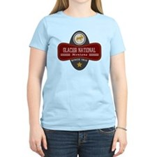 Glacier Natural Marquis T-Shirt