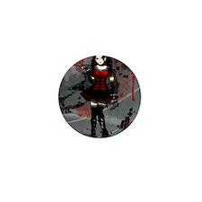 Gothic Lolita Mini Button