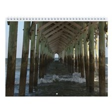 New 2014: Pawleys Island Wall Calendar