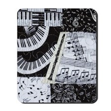 0562-nook-clarinet Mousepad