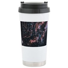Veil nebula supernova r Travel Mug