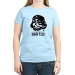 Chairman Shih Tzu! Women's light T-Shirt