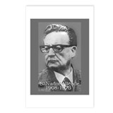 Allende Postcards (Package of 8)
