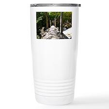 The Bridge Travel Mug