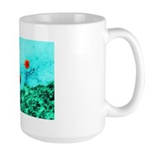 West Nile virus, TEM Coffee Mug