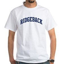 Ridgeback (blue) Shirt