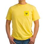 wmd-logo-yellow-732 T-Shirt