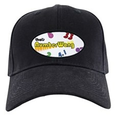 Numberwang ! Baseball Hat