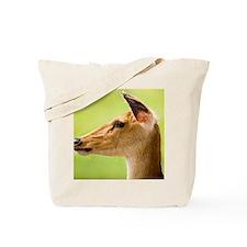Barasingha deer Tote Bag