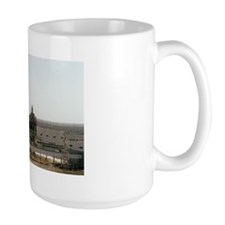 Chernobyl nuclear power station Mug