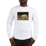 Arctic Wolf Long Sleeve Tee