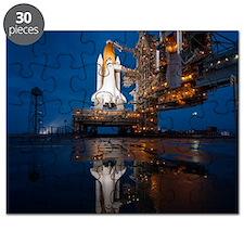Shuttle Atlantis Puzzle