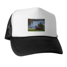 Unique Mira Trucker Hat