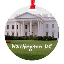 WashingtonDC_10X8_puzzle_mousepad_W Ornament