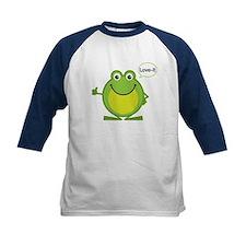 Love-it Frog Tee
