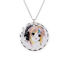 yuki remix Necklace