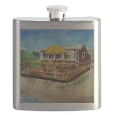 Winnies Beachhouse Flask