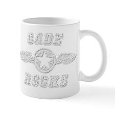 CADE ROCKS Mug
