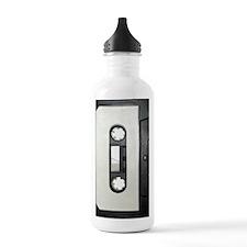 Cassette Tape Water Bottle