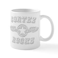 CORTEZ ROCKS Mug