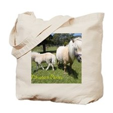 Mini Pony Tote Bag