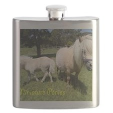 Mini Pony Flask