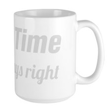 Im Always Right Mug