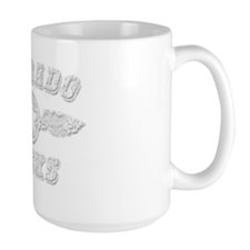 EL PRADO ROCKS Mug