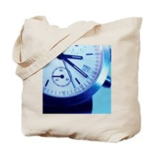 Wristwatch Tote Bag