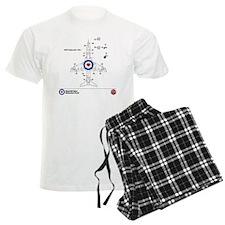 Hawk T MK1 Pajamas
