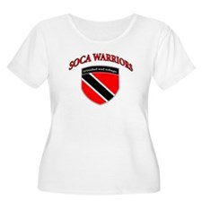 Trinidad and Tobago soccer T-Shirt