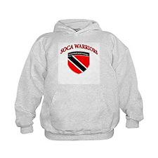 Trinidad and Tobago soccer Hoodie