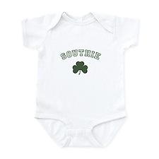 Southie Infant Bodysuit