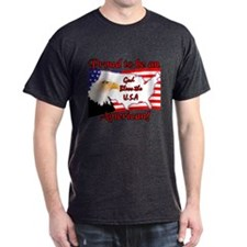 God Bless the USA  T-Shirt