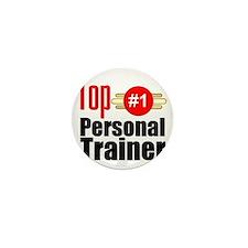Top Personal Trainer  Mini Button