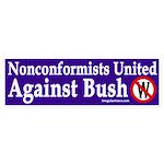 Nonconformists United Against Bush