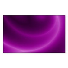 Purple Spiral Decal