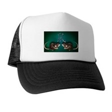 Unique Year of the rat Trucker Hat