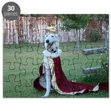 King Nigel Puzzle