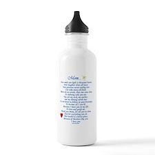 Mom... Water Bottle