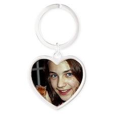 2012_Kali Heart Keychain