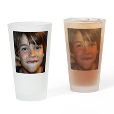 2012_Brock Drinking Glass
