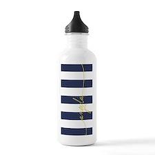 angela case Water Bottle