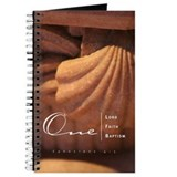 Baptismal shell Journal