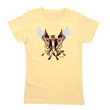 Tigers Avenging Angel Girl's Tee